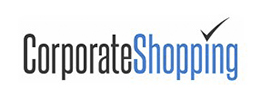 Corporate Shopping Logo