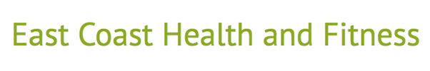 East Coast Health & Fitness Logo