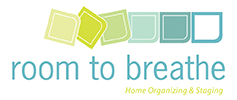 Room to Breathe Logo