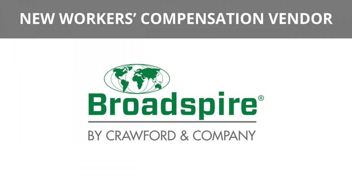 New Workers Compensation vendor announced for Penn State.