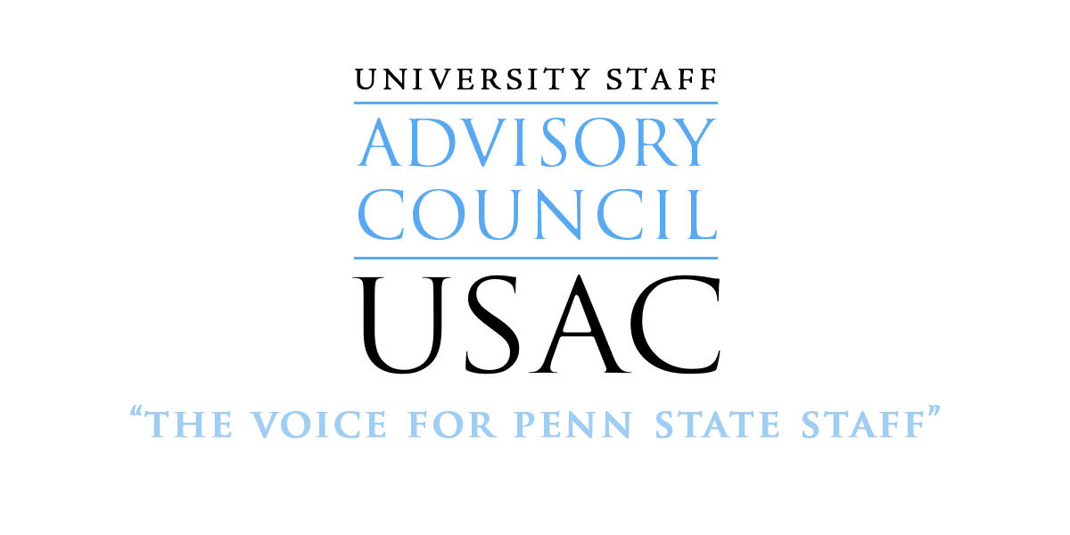 University Staff Advisory Council Logo
